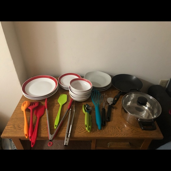 Other - Kitchen ware